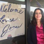Louise Jones (Doug Jones' Wife) Age, Husband, Children, Family, Biography, Facts & More