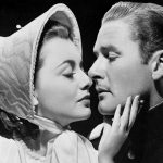 Olivia de Havilland With Errol Flynn