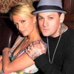 Paris Hilton and Brody Jenner