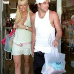 Paris Hilton and Chad Muska