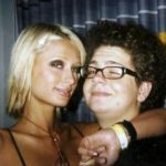 Paris Hilton and Jack Osbourne