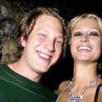 Paris Hilton and Randy Spelling