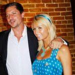 Paris Hilton and Simon Rex