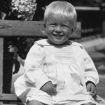 Prince Philip As A Child