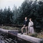 Prince Philip Likes Fishing