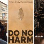 Shanola In Various Short Films