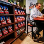 Ted Cruz Book As Bestseller