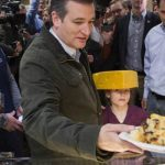 Ted Cruz's Love For Cheese
