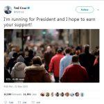 Ted Cruz On Twitter