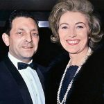 Dame Vera Lynn  With Husband Harry Lewis