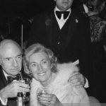 Vera Lynn Drinking