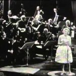 Vera Lynn Singing In Bert Ambrose Orchestra