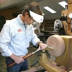 William H Macy Woodworking