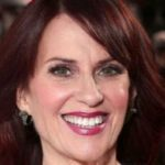 William H Macy's Ex-Girlfriend Megan Mullally