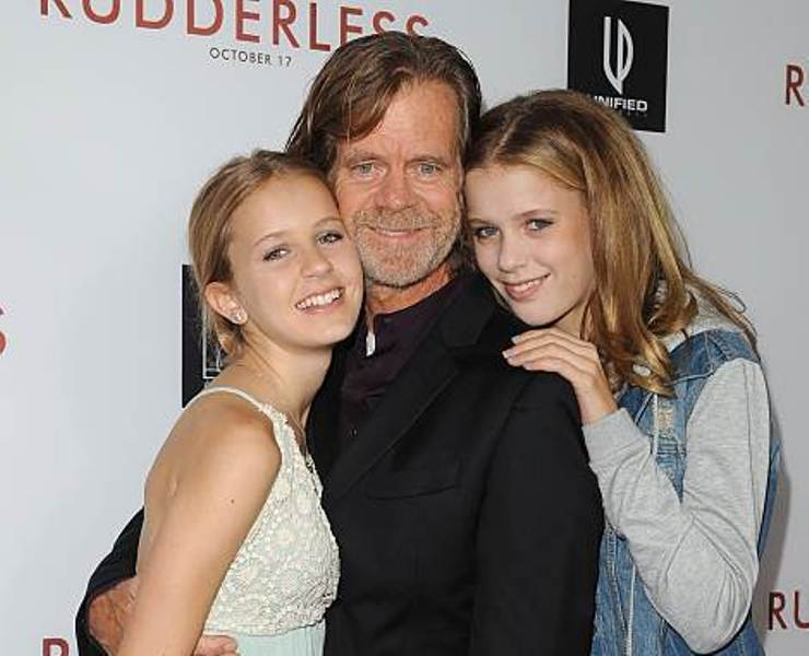 William H Macy Height Weight Age Affairs Wife Family