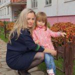 Anastasia Knyazevas Mother Anna