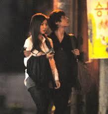 jonghyun dating Shin SE Κιονγκ 2012