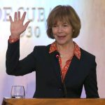 Tina Smith Height, Weight, Age, Husband, Biography, Facts, Net Worth & More
