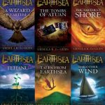Earthsea Series Books