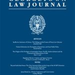 Georgetown Law Journal