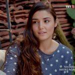 Hande Erçel In Series Hayat Agaci