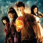 Justin Chatwin In Dragon Evolution