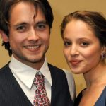 Justin Chatwin With His Ex-Girlfriend Margarita Levieva