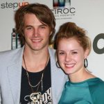Laura Slade Wiggins With His Boyfriend James Preston