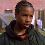 Michael B Jordan As A Child Actor In The Wire