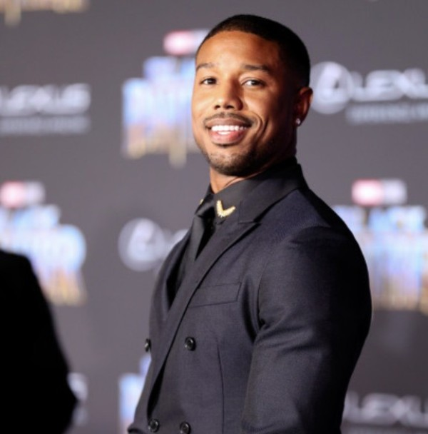 Michael B Jordan Height Weight Age Affairs Wife Family