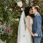 Noel Fisher Wedding Picture