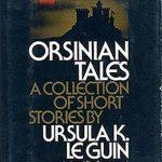 Orsinian Tales By Ursula Le Guin