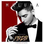 PB.DB The Mixtape By Maluma