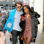 Rory Farquharson and Malia Obama