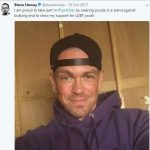 Steve Howey On Twitter