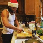 Zach McGowan Cooking