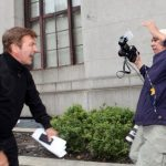 Alec Baldwin Beating Paparazzo