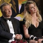 Alec Baldwin with his daughter Ireland Bladwin