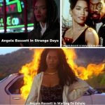 Angela Bassett In Some Hits
