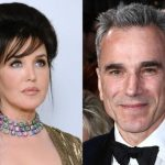Daniel Day Lewis And His Ex-Girlfriend Isabelle Adjani