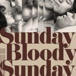 Daniel Day Lewis Debut Sunday Bloody Sunday In 1971