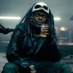 Daniel Kaluuya In Kick-Ass 2