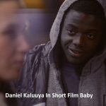 Daniel Kaluuya In Short Film Baby