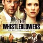 Daniel Kaluuya Television Debut The Whistleblowers