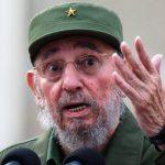 Fidel Castro Díaz-Balart Father Fidel Catsro