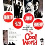 Joan Celia Lees Debut The Cool World