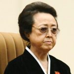 Kim Yo-jong Aunt Kim Kyong-hui