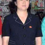 Kim Yo-jong Half-Sister Kim Sol-song