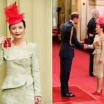 Lesley Manville Honored With OBE