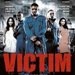 Letitia Wright Film Debut Victim